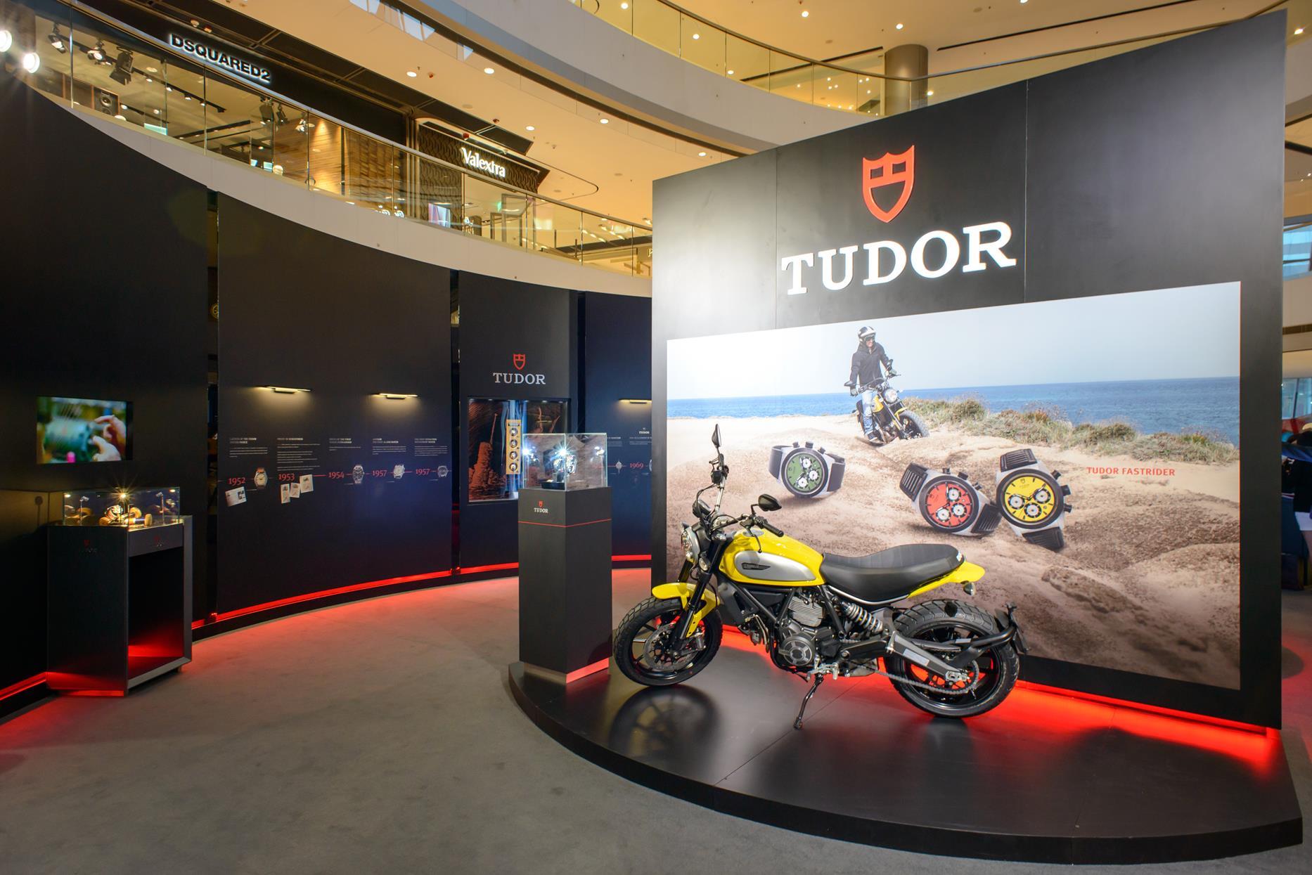 TUDOR Ducati (Copy)