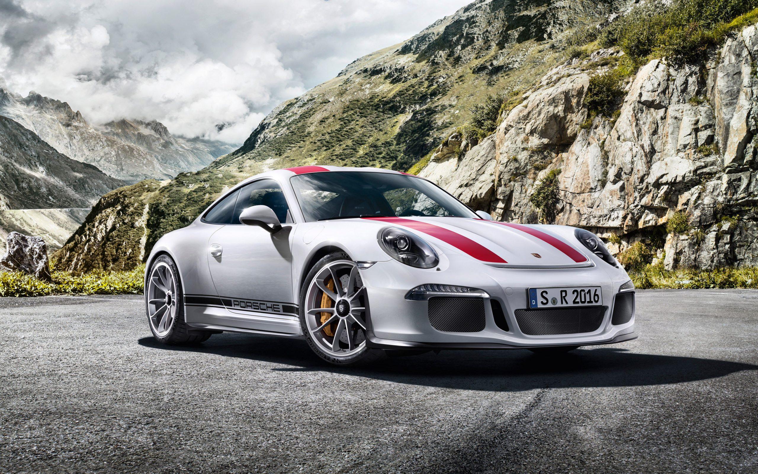 Porsche-911-R-60-911-R-911-R-Type-991