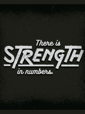 there-is-strength-in-numbers-typography-design_1957854