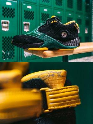 艾佛遜簽名鞋款 絕罕收藏之一 (1)