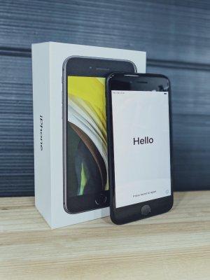 iPhone SE 2020開箱! 抵玩性價比高之選 (2)