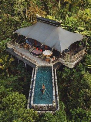 全球最佳酒店住過未? 要計劃下一個奢華體驗 (3)