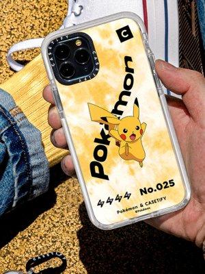 紮染Pikachu係咩玩法? CASETiFY x Pokémon (4)
