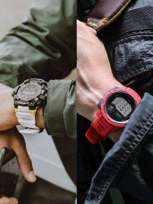 Sporty Style的時尚 三千幾入手3款太陽能腕錶 (5)