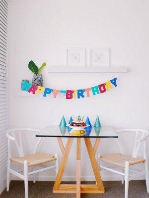 birthday Leading highlight