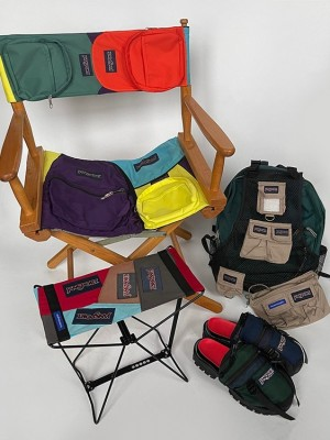 https___hk.hypebeast.com_files_2021_04_nicole-mclaughlin-jansport-capsule-collection-collaboration-charity-raffle-slippers-jacket-chair-bra-0