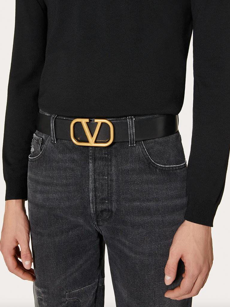 2021名牌男士皮帶推介丨20款Gucci、Louis Vuitton及Saint Laurent時尚百搭腰帶必選