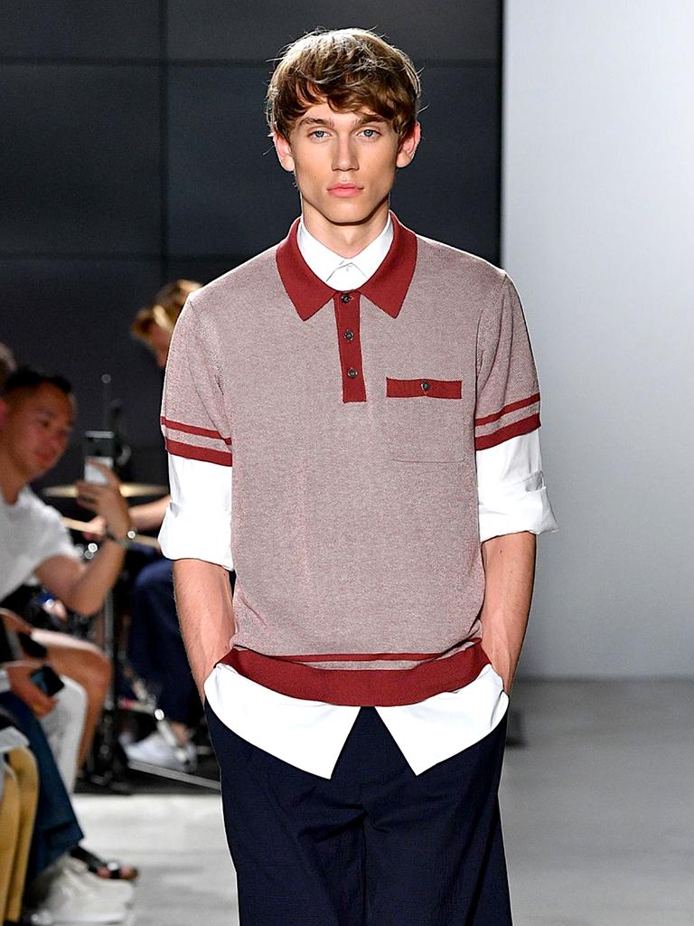 讓你一秒擺脫老氣丨必學6種夏日男士短袖Polo裇衫穿搭風格附2021新款Polo衫推介