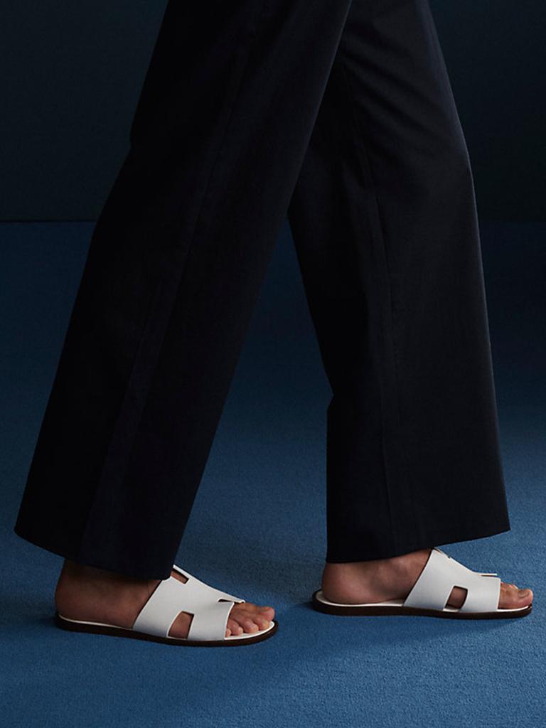 2021男士拖鞋推介丨18款Prada、Fendi及Hermès名牌拖鞋讓你行街去沙灘都著得