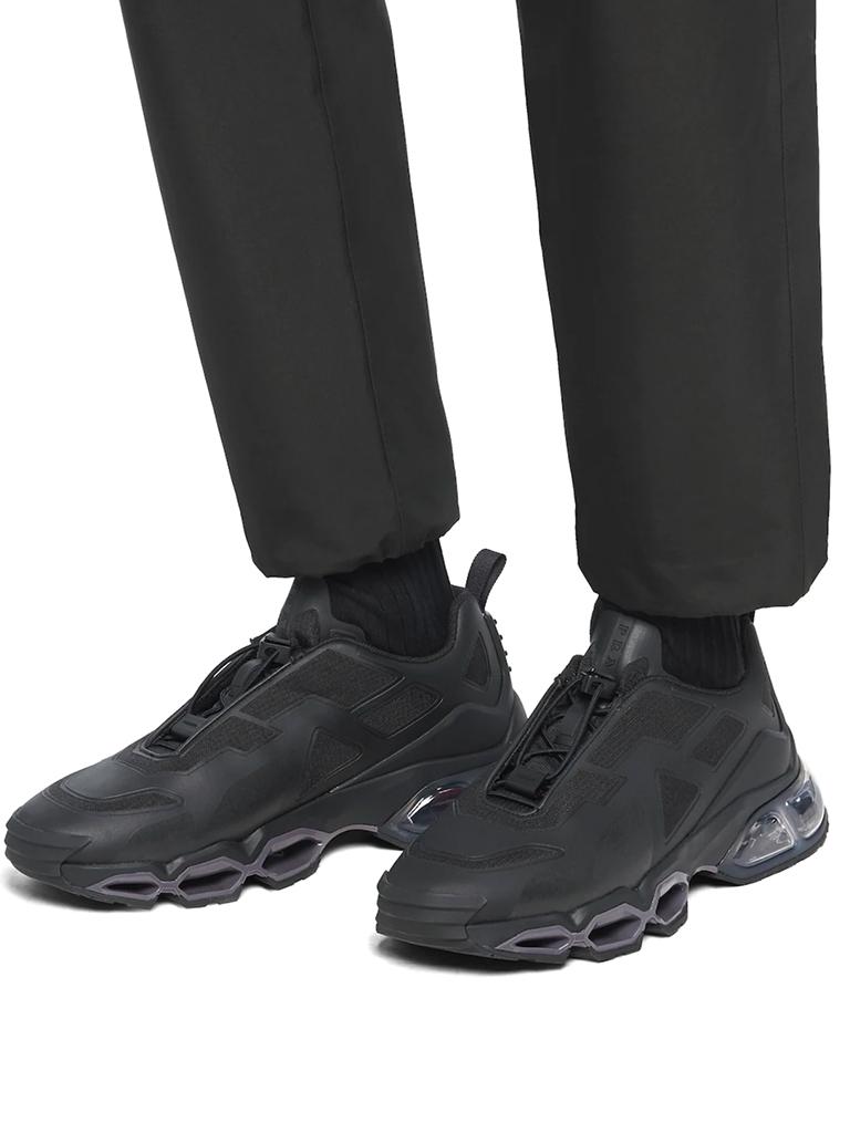 10款2021全黑波鞋推介丨最百搭易襯的Dior、Balenciaga及Gucci名牌男士黑色運動鞋精選