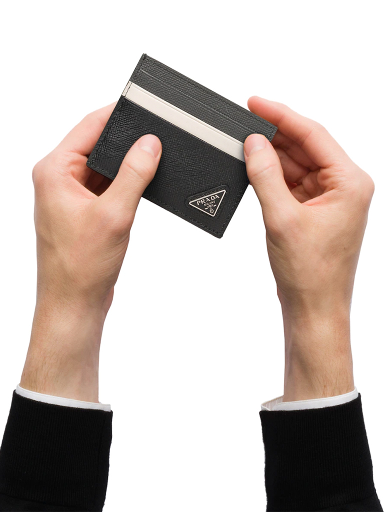 男裝實用Card Holder推薦 10款Louis Vuitton、Gucci及Saint Laurent名牌卡片套最平$2100可入手