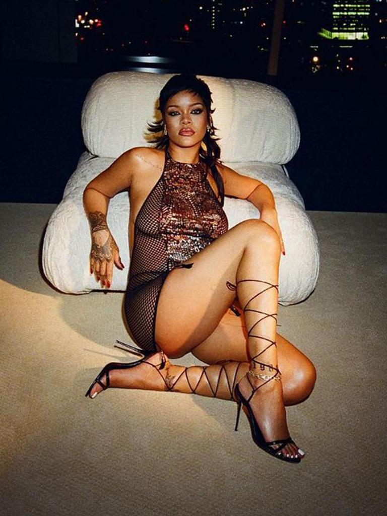 下一個Victoria's Secret?Rihanna內衣品牌Savage X Fenty有望成為內衣界龍頭